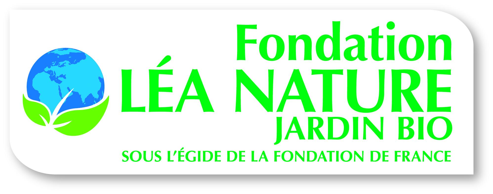 FONDATION LÉA NATURE JARDIN BIO